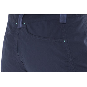 Patagonia Venga Rock Pants Women Navy Blue